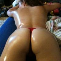 My ass - Sparkles