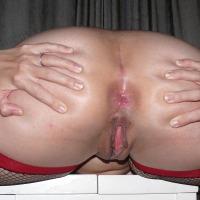 My wife's ass - apples_show