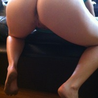 My wife's ass - sexy41
