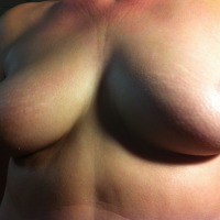 Medium tits of my wife - sexy41