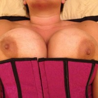 My extremely large tits - Sapphire6