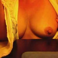 My small tits - Calif Milf