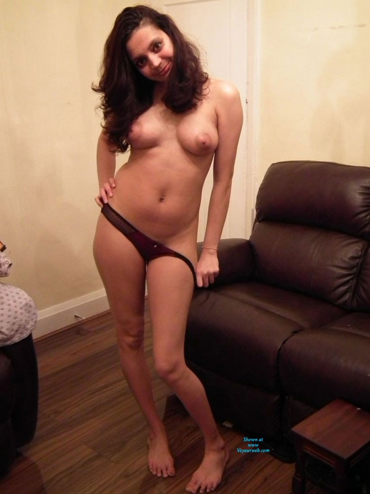 wives naked Indian