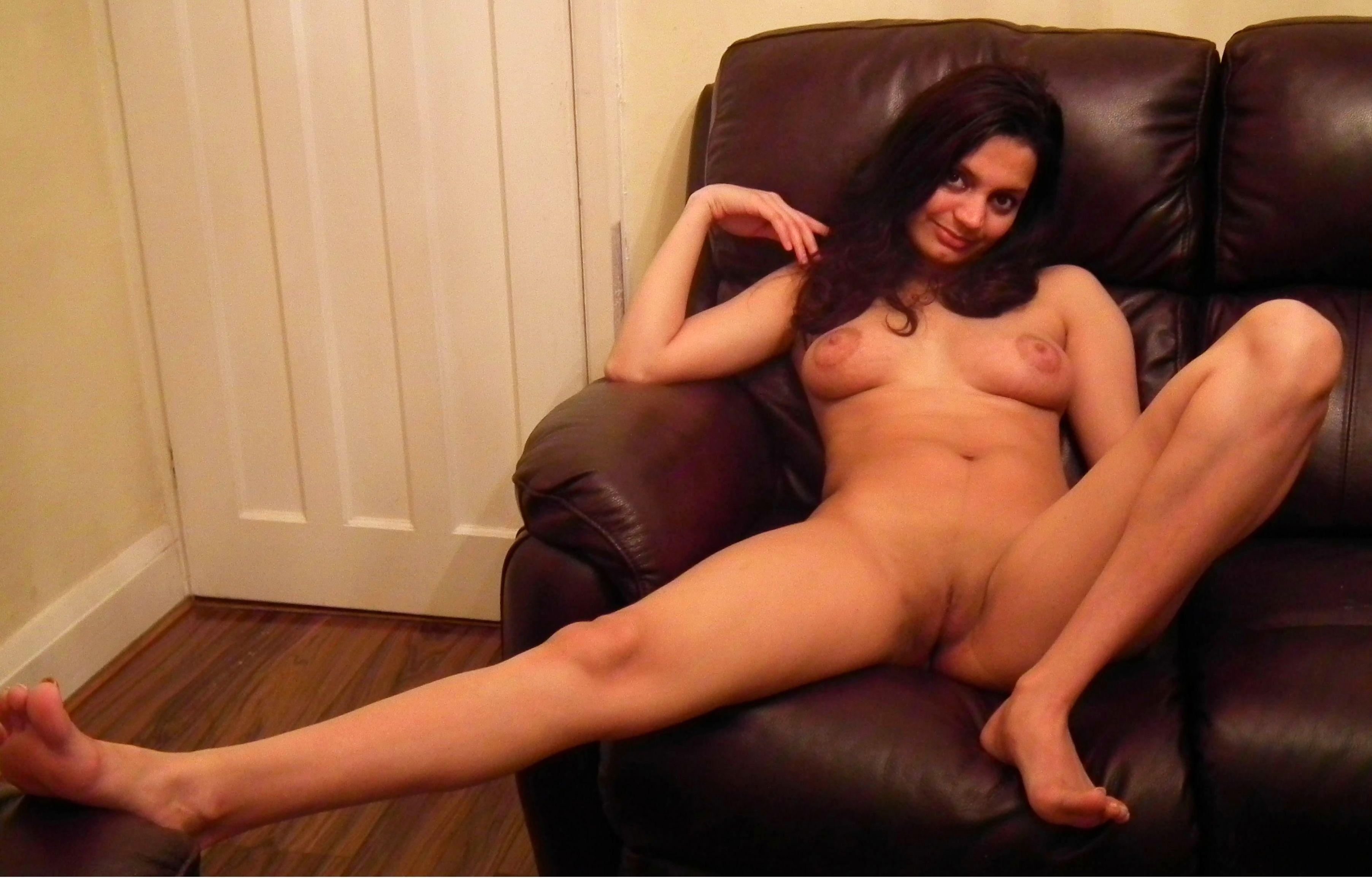 Indian wife nude