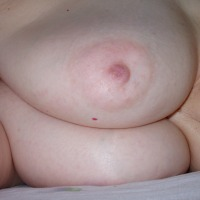 Large tits of my girlfriend - barb