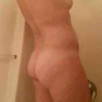 My ass - michelle