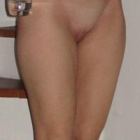 My ass - Pretty P
