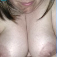 Just Getting Started.... - Dressed, Masturbation, Natural Tits, Pussy