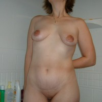 My medium tits - Jill