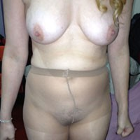 Horny Wife - Hard Nipples, Wife/Wives, Big Tits, Pussy, Bush Or Hairy