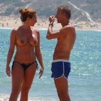Italian Girls III - Beach