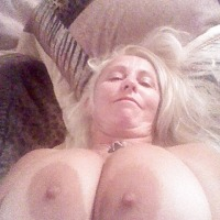 My very large tits - catnipcougar