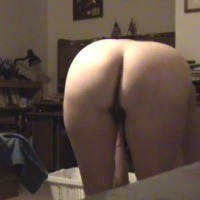 My ass - Joane