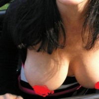 My large tits - Jennifer