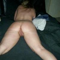 My ex-girlfriend's ass - deb