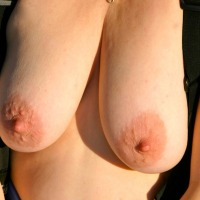 My large tits - Suzie