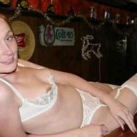 Medium tits of my ex-girlfriend - deb