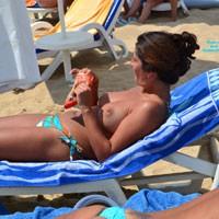 Sunny Beach Bulgary - Beach
