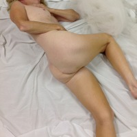 My wife's ass - Anita