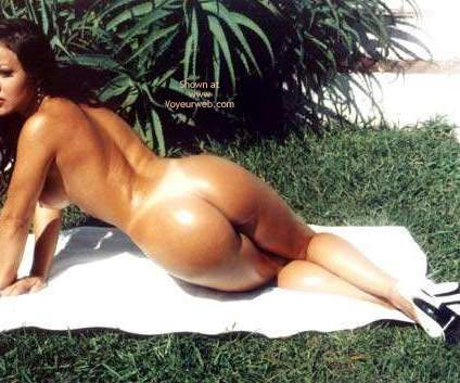Pic #5 - A Hot Brazilian Girl, Enjoy!