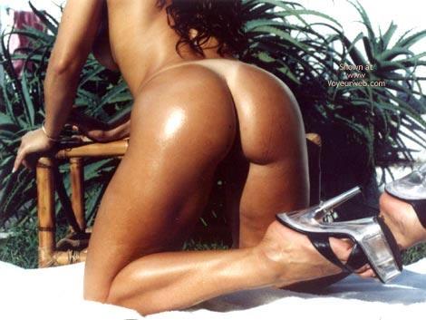 Pic #6 - A Hot Brazilian Girl, Enjoy!