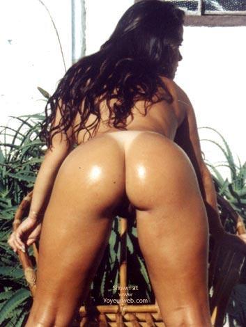 Pic #7 - A Hot Brazilian Girl, Enjoy!