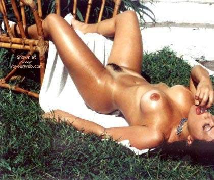 Pic #10 - A Hot Brazilian Girl, Enjoy!
