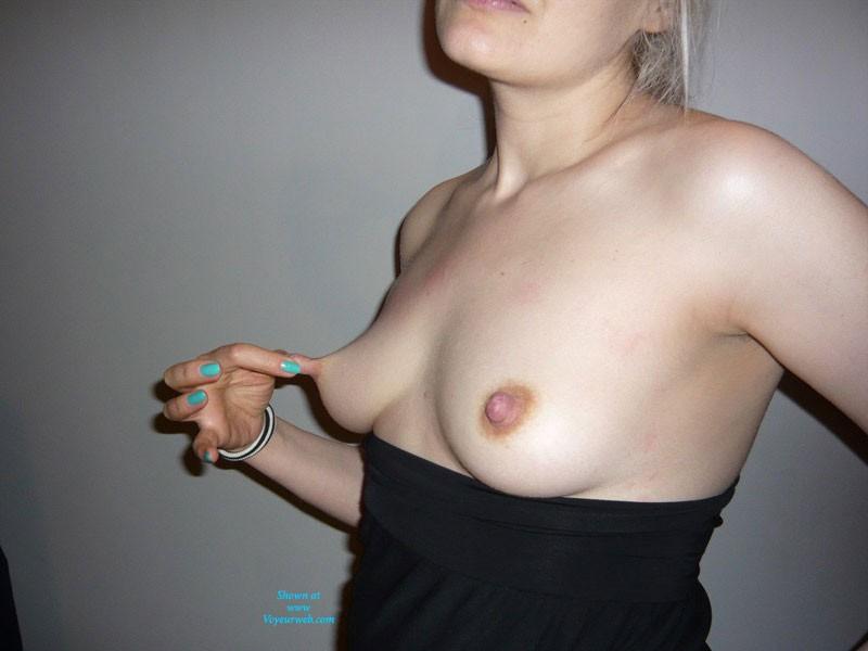 My Wifes Big Nipples 7