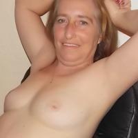 My medium tits - dusty