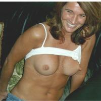 My medium tits