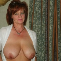 Large tits of my wife - Niecy