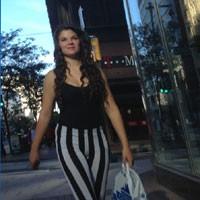 Sexy Striped Yoga Pants Cameltoe