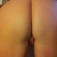 My wife's ass - lisa at 74. stil hot