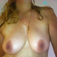Beautiful Tits - Big Tits, Flashing, Hard Nipples