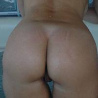 My wife's ass - Camilla