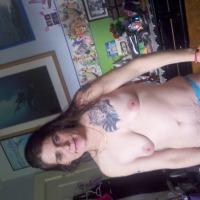 My medium tits - Jennie my Angel