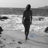Beach Voyeur - Beach