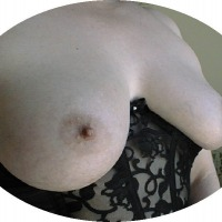 Small tits of my ex-wife - Diane