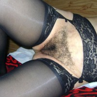 Mi Hairy Friend - Close-Ups, Bush Or Hairy