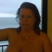 My very large tits - Ashley