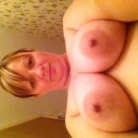 My medium tits - Naughty Girl