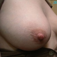 My Tits on Display - Big Tits, Flashing, Hard Nipples