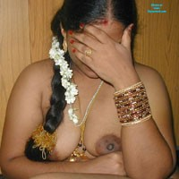 Indian Aunty - Big Tits, Dressed, European And/or Ethnic, Hard Nipples