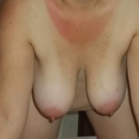 My large tits - shory