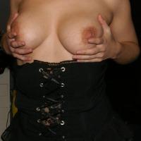 Medium tits of my wife - frenchgabi