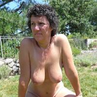 Lovely - Big Tits, Brunette, Mature