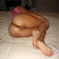 My wife's ass - Mrs. Guitarman