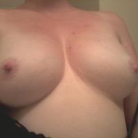 My medium tits - Tiffany