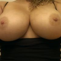 My very large tits - intimatelywandering