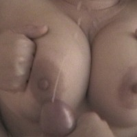 Large tits of my wife - Miss Hottie